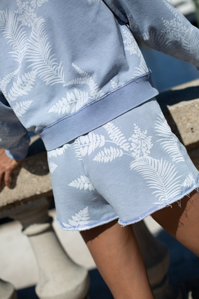 Ripley Palm Shorts by Z Supply - Hollie's Boutique