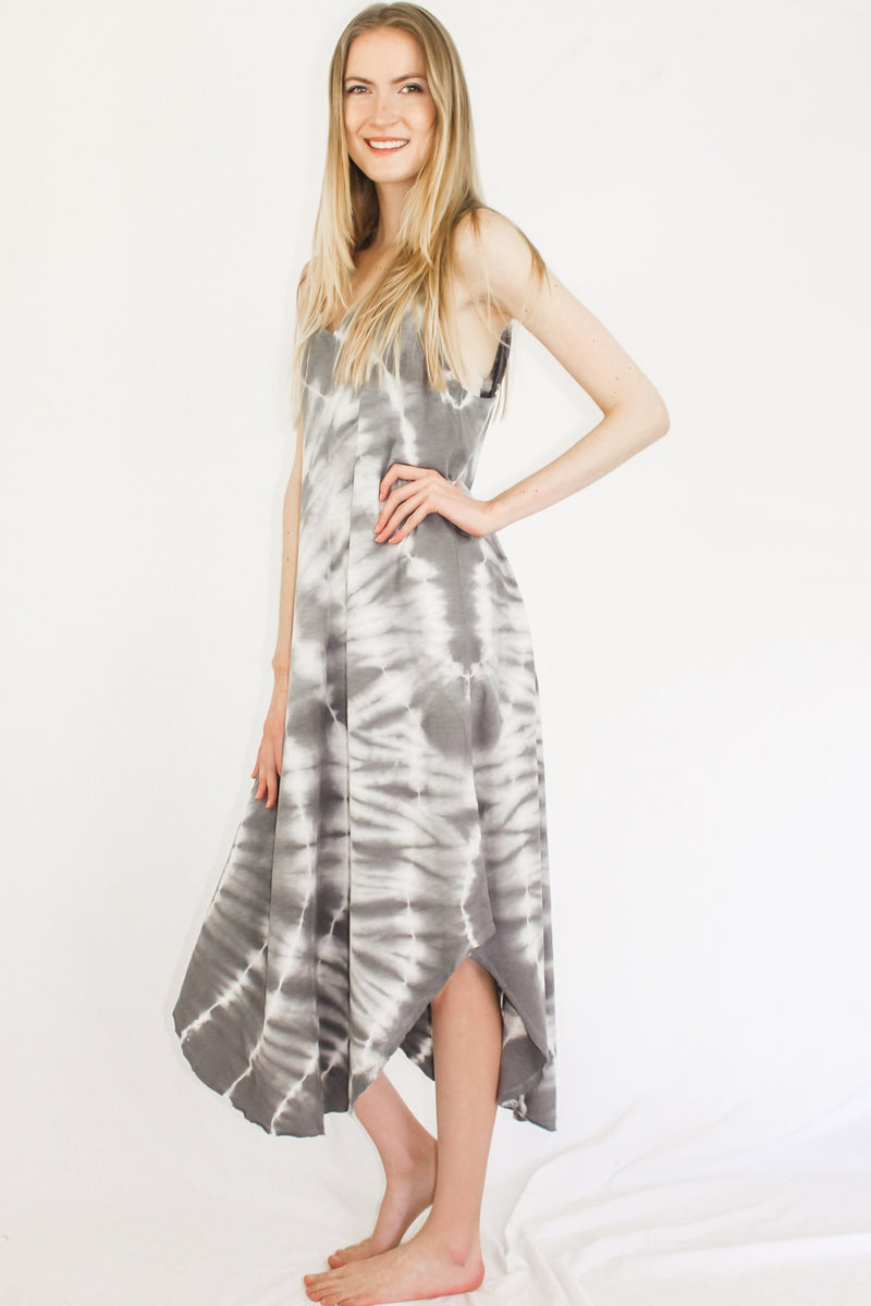 Z Supply Reverie Tie Dye Dress - Hollie's Boutique