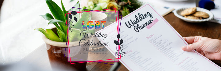 Guide For LGBT Wedding Celebration