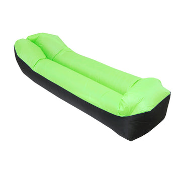 Portable Inflatable Sofa Bed For Outdoor Use