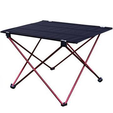 Outdoor Folding Table Ultra-light Aluminum Alloy Structure Portable
