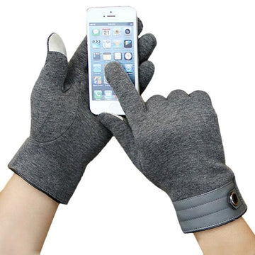 Touch Screen Winter Outdoor Sport Warm Gloves