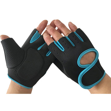 Antiskid Protection Gloves