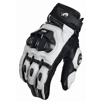 Racing Full Finger Gloves