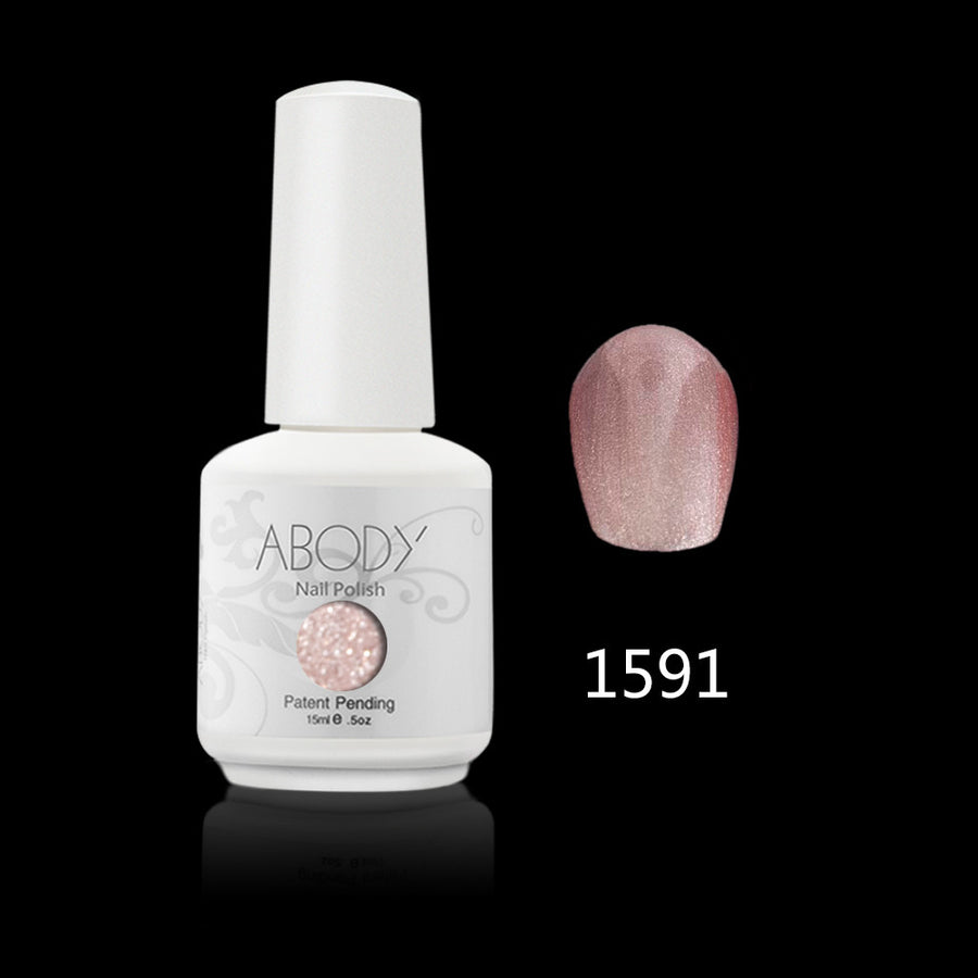 Abody Soak Off Nail Gel Polish
