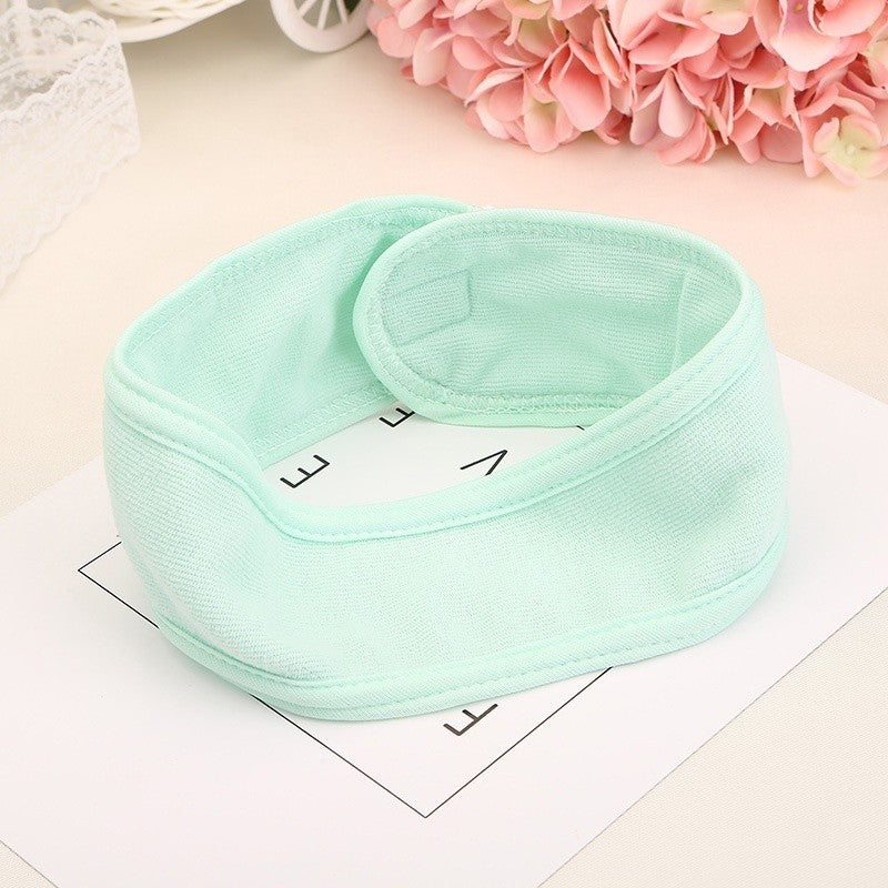 Pure Color Soft Hair Band