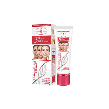 Long Lasting Facial Brighten Cream  moisturize whitening Concealer freckle Cream Skin Care