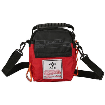 Portable Sports Leisure Backpack Mobile Phone Bag