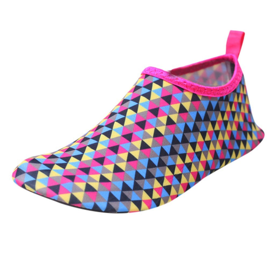 Beach Shoes Water Sports Unisex Water Shoes Barefoot Yoga Socks Diving Barefoot