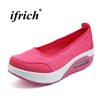 Lesbian Bi Trans Running Shoes Slip-on Sneakers