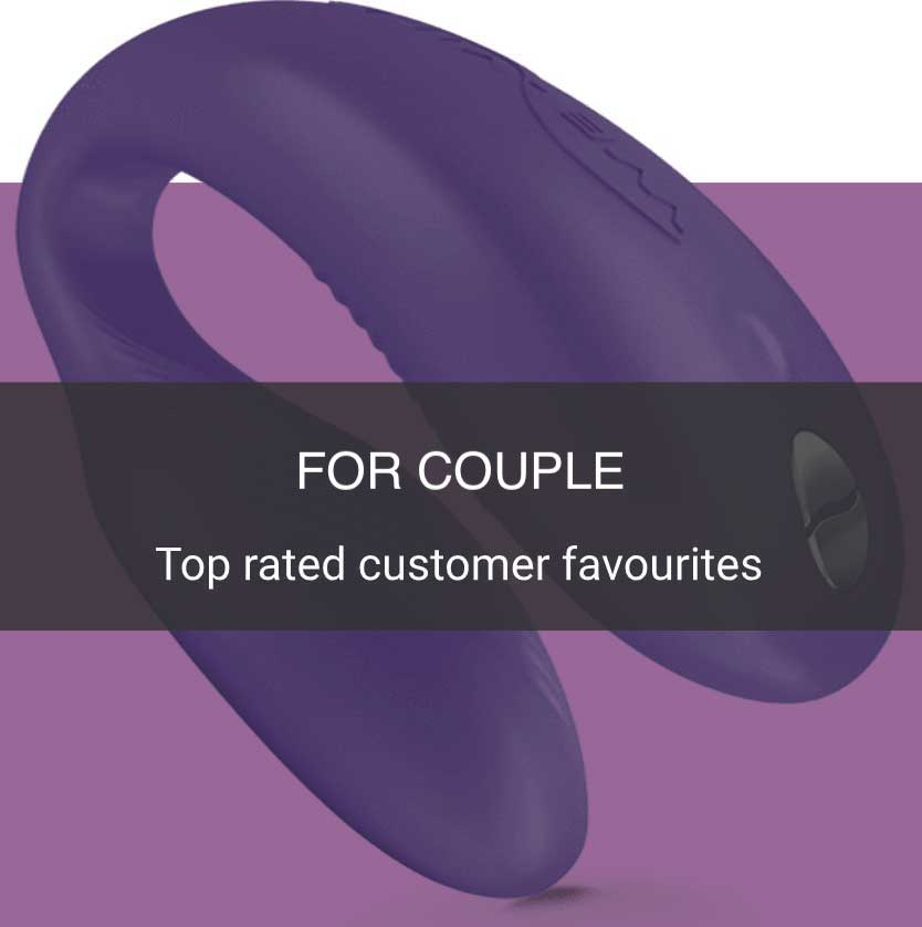 Beginner's Dildo Guide | Decide which sex toy for couple is best for you | Darcydares.com