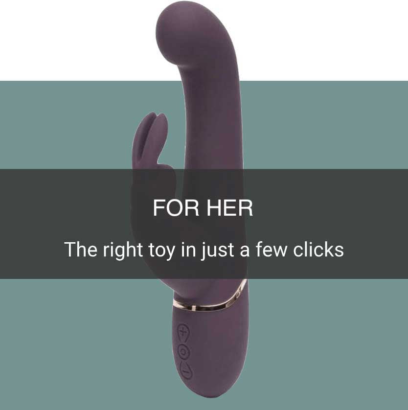 Beginner's Dildo Guide | Decide which vibrators is best for you | Darcydares.com