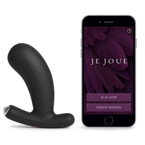 darcydares Je Joue Je Joue Nuo V2 Remote Controlled Butt Plug
