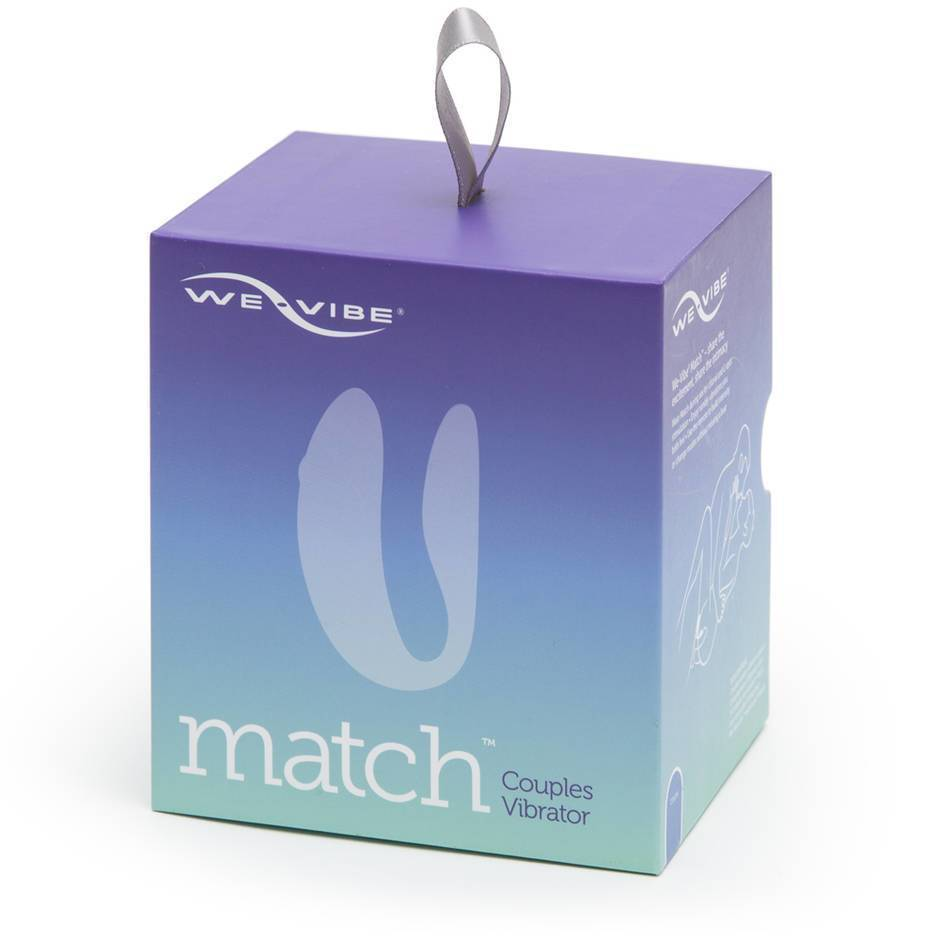 darcydares NEW WEVIBE COLLECTION New Wevibe Match Couples Vibrator
