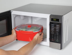 Sistema Large Microwave Steamer: 1103 South Africa