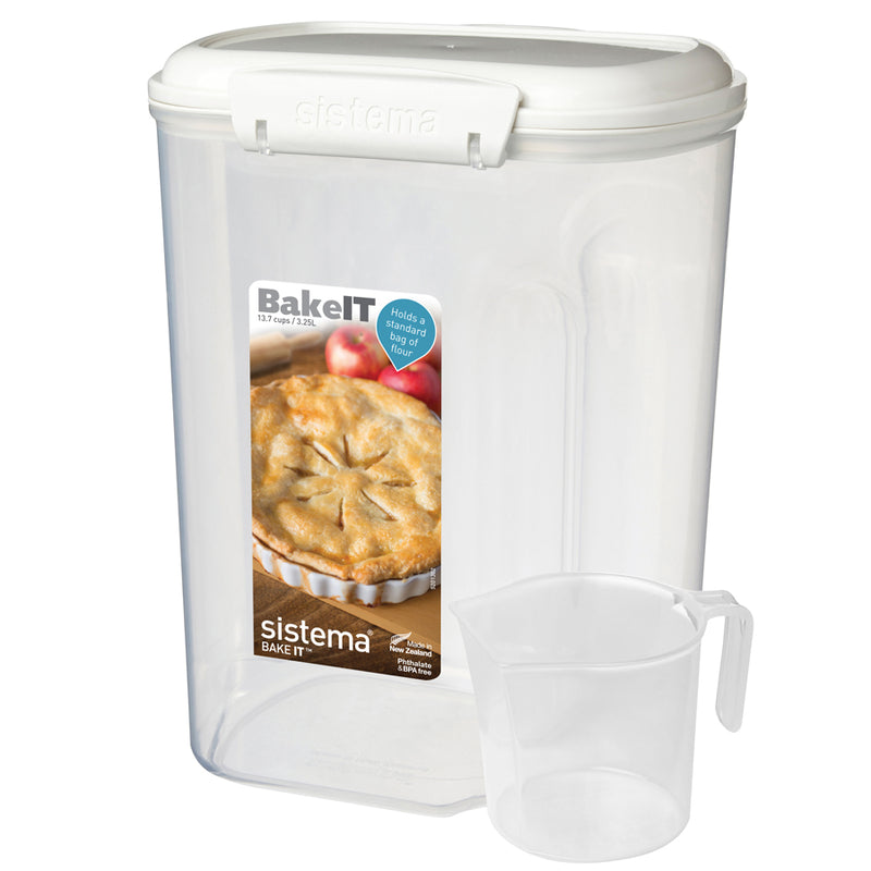 Sistema Bakery 3.25l with Cup: 1250 South Africa