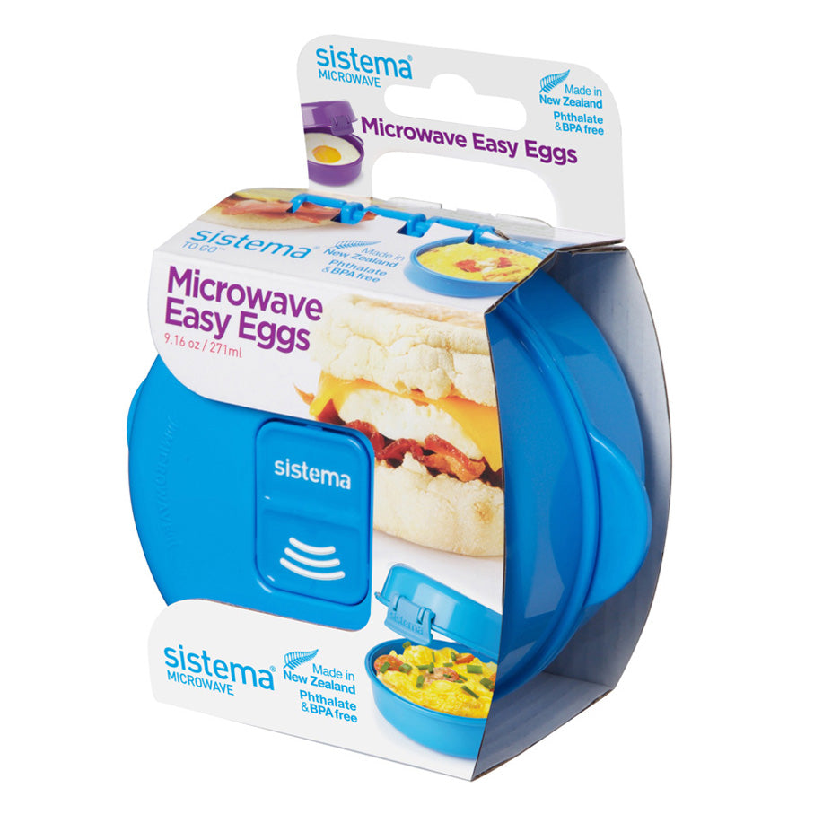 Sistema Easy Eggs To Go: 21117 South Africa