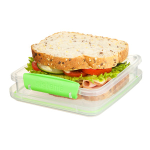 Sistema 450ml Sandwich Box To Go South Africa