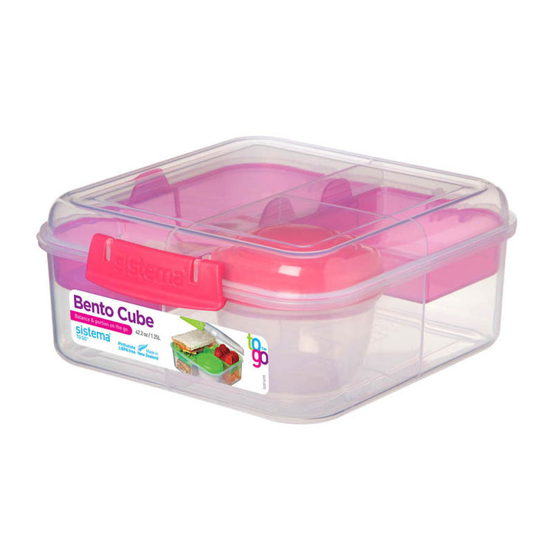 Sistema Bento Cube To Go: 21685 South Africa