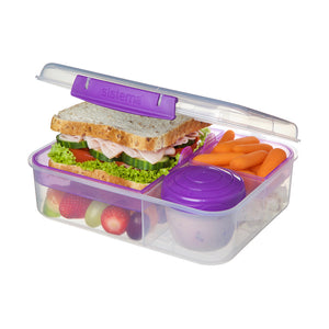 Sistema Bento Lunch To Go: 21690 South Africa