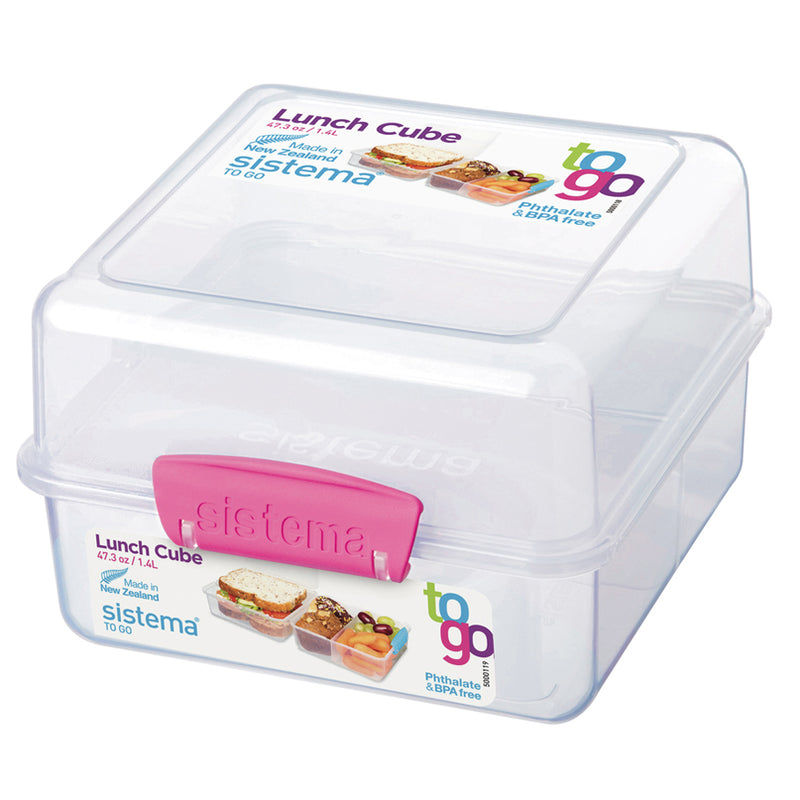 Lunch Cube To Go (1.4L)