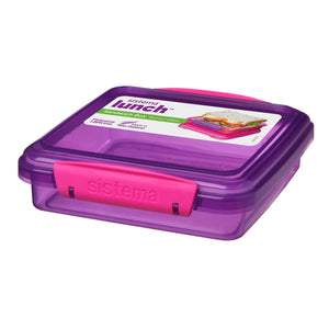 Sistema 450ml Sandwich Box South Africa