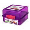 Sistema 1.4L Lunch Cube: 31735 South Africa