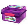 Sistema Lunch Cube Maxi With 1 Pot South Africa