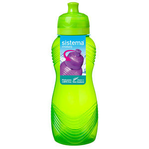 Sistema 600ml Wave Bottle South Africa
