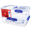 Sistema 6 Pack Starter Klip It Plus South Africa