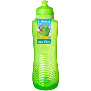 Sistema 800ml Gripper Bottle South Africa