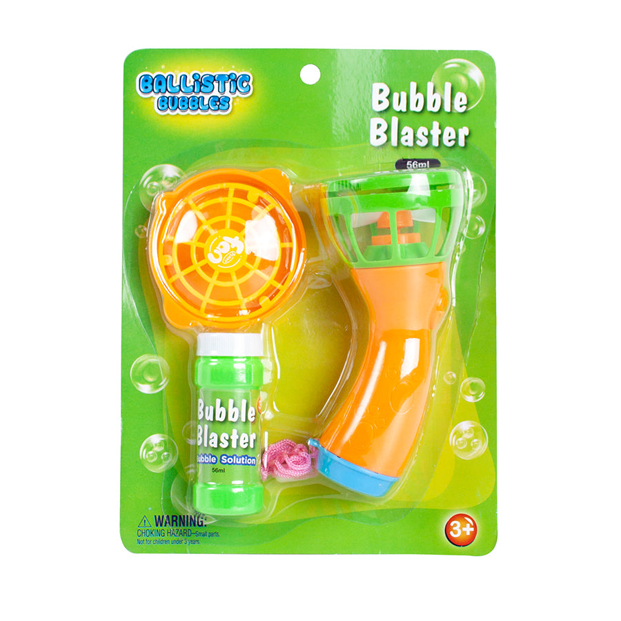 Ballistic Bubbles Bubble Shooter South Africa