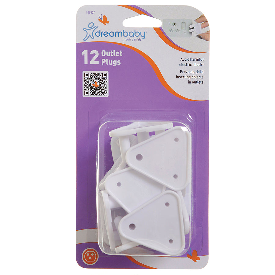 Dreambaby Dreambaby Outlet Plugs: F10227 South Africa