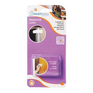 Dreambaby Appliance Latch South Africa