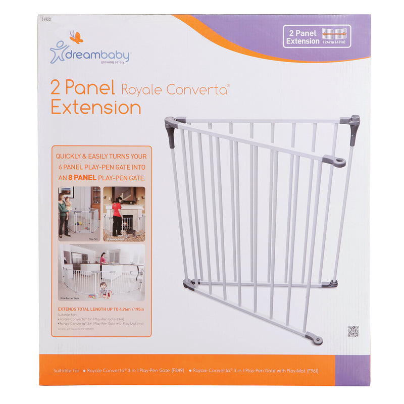 Royale Converta Play Pen Extensions
