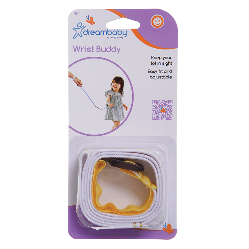 Dreambaby Wrist Buddy South Africa