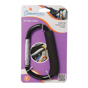 Dreambaby Stroller Hook Carabiner: F224 South Africa