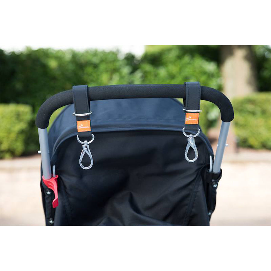 Dreambaby Strollerbuddy® Ezy-Fit Stroller Hooks South Africa