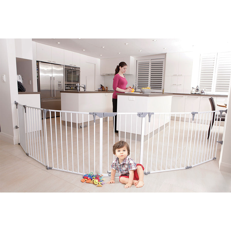 Royale Converta 3 in 1 Play Pen