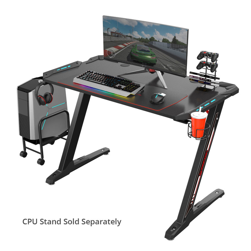 Eureka EUR-Z1S-V3 Gaming Desk South Africa