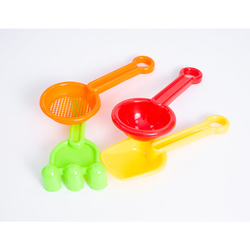 I Love Stuff Beach Tools Set - (4PCS) South Africa