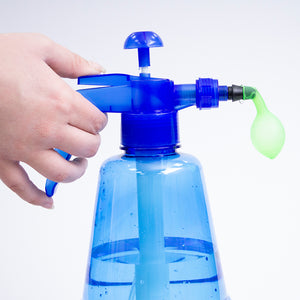Water Balloon Pump