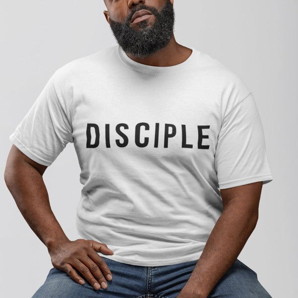 T-shirt Homme Disciple