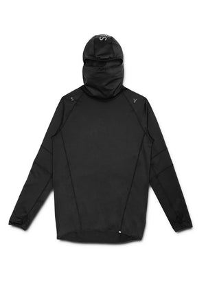 00HUB Hooded Top
