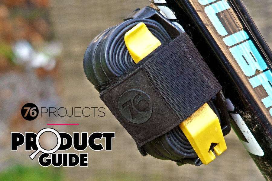 76Projects Product Guide