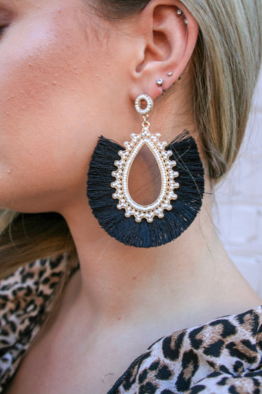 Classy Affair Earrings