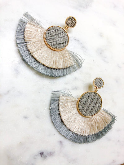 The Real Thing Earrings