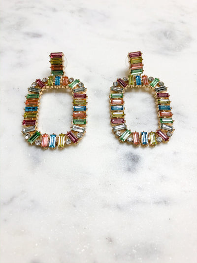 Brighter Days Earrings