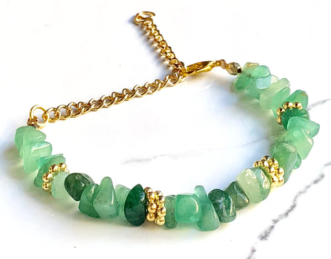 The Wrist Chipper in Aventurine