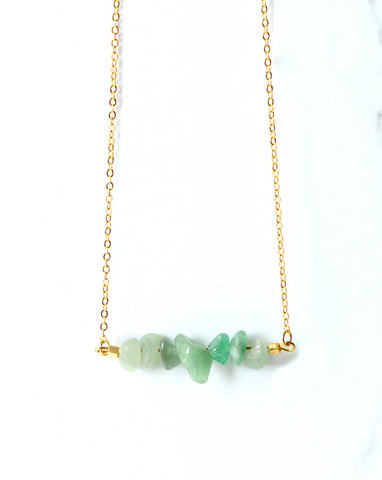 The Chipper in Aventurine